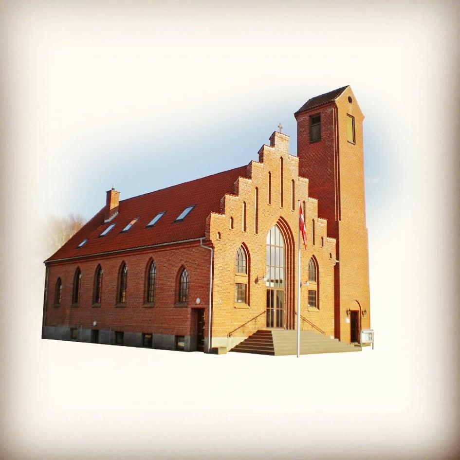 Pandrup Baptistkirke